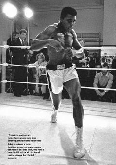 Annotated Bibliography: Muhammad Ali Draft Refusal essay