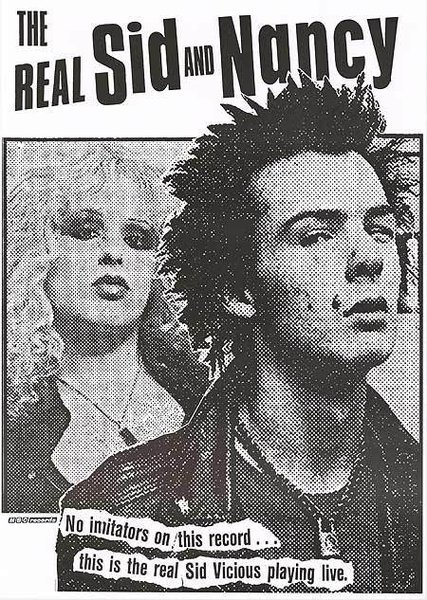 Sid And Nancy Essay Format - image 5