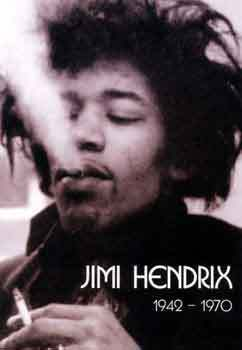 Home Rolling Papers & Cones Kingsize Slim Rolling Papers Jimi Hendrix ...
