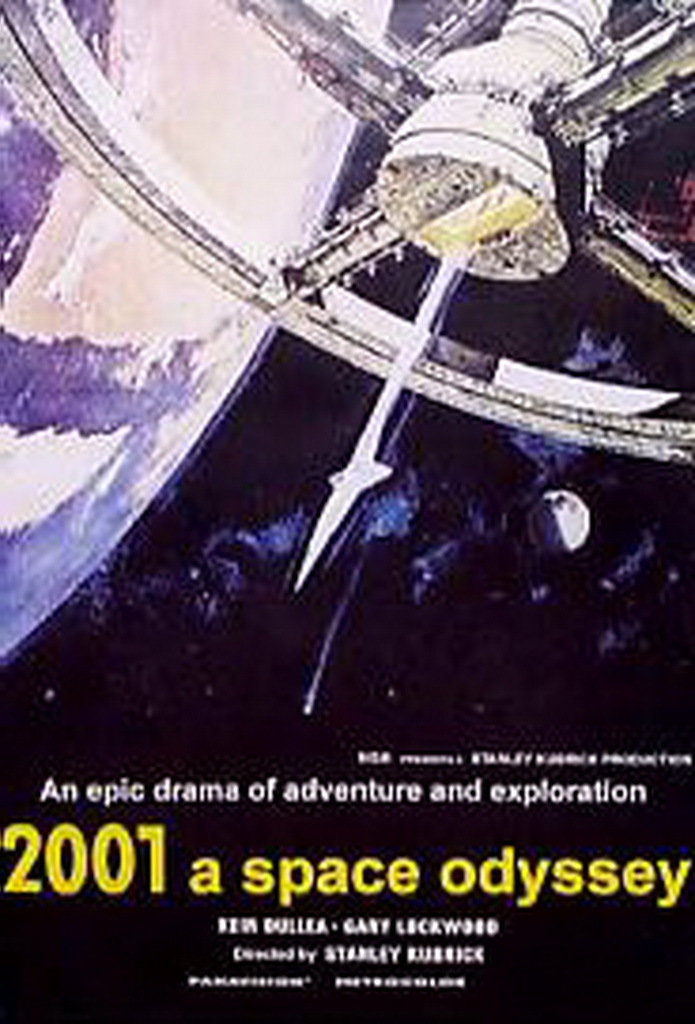 an analysis of arthur c clarkes 2001 a space odyssey Developed from arthur c clarke's short story 'the sentinel' and brainstormed  together with legendary film director stanley kubrick, 2001: a space odyssey.