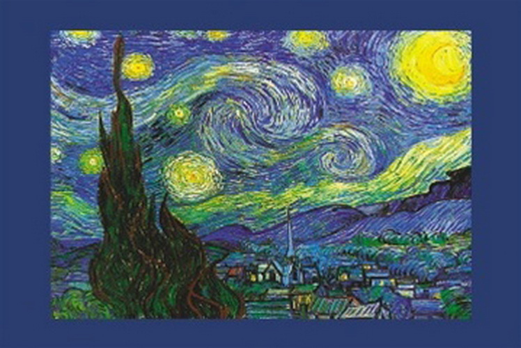 Vincent van gogh biography essay