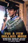 Laminated - For A Few Dollars More - Art - Maxi Poster