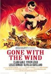 Gone With The Wind - Art V - Maxi Paper Poster