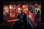 Star Wars' -  Anthology - H  Maxi Paper Poster