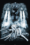 Laminated - Art Worx  - Fallen Angel - Maxi Poster
