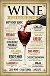 Wine - Maxi Paper Poster
