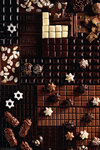 Gourmet Chocolate - Maxi Paper Poster