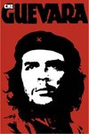 Che Guevara Red Maxi Paper Poster