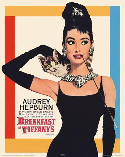 """Résultat de recherche d'images pour """"tiffany audrey hepburn"""""""""""
