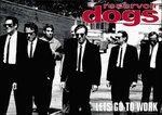 Laminated - Reservoir Dogs - Giant Poster