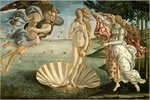 Alessandro Botticelli - The Birth of Venus - Maxi Paper Poster