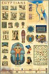 The Egyptians - Maxi Paper Poster