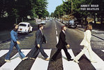Laminated - The Beatles Abbey Road Maxi Poster
