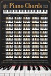 Laminated - Piano Chords - Maxi Poster